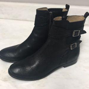 Frye Anna Gore Short Boots